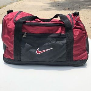 Nike Gym travel Duffle Bag